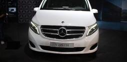 Bán Mercedes V220 CDI , xe 7 chỗ, 8 chỗ, xe gia đình Mercedes, giá xe .