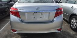 Bán xe Toyota Vios số tự động mới 100%, có xe giao ngay.