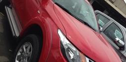 Bán xe bán tải Triton 2016 nhập khẩu 100% giá tốt nhất thị trư.