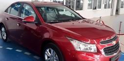 Mua xe Chevrolet Cruze Lt model mới giá tốt nhất Hà Nội,Gọi em Trà.