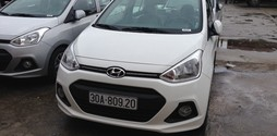 Giá bán mua xe hyundai 5 chỗ i10 trả góp.