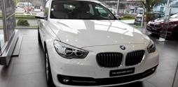 Bán BMW 528i GT 2016, 2017, nhập khẩu mới 100%, nhiều màu, giá rẻ n.
