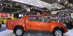 Chevrolet COLORADO 2.5 MT giá tốt nhất Miền Bắc ,triết khấu giá l.