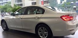 Bán Xe BMW 320i LCi 2016 Giá Rẻ Nhất, Giá Xe BMW 330i LCi 2016 Tốt Nh.