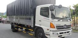 Cần bán gấp xe tải Hino 1.9 tấn, Hino 4.5 tấn, Hino 6.4 tấn, Hino 9.