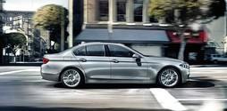 Bán BMW Series 5, 520i, 528i, 535i, 528iGT 2016, 2017 Nhiều màu, Full Option.