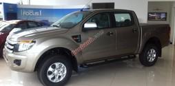 CITY FORD:Ford Ranger XLS 1 cầu số sàn 2016, giảm giá đặc biệt,giao.
