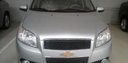 Chevrolet AVEO LT giá thỏa thuận ,tặng gói khuyến mại lớn,bán tr.