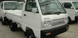 Xe tải Suzuki 7 tạ giá rẻ, xe tải suzuki rẻ nhất thị trường, t.
