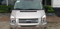 Bán xe Ford Transit tiêu chuẩn giá tốt nhất thị trường. đủ màu.