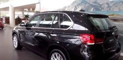 BMW X5 2016 nhập khẩu Full option Giá xe X5 Máy xăng và X5 Máy dầu Gi.