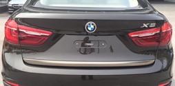 BMW X6 2016 nhập khẩu Full option Update Giá xe BMW X6 Máy xăng X6 35i M.