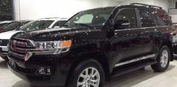 Bán Toyota Land Cruiser 5.7 2016 nhập Mỹ, xe mới 100% giao ngay..
