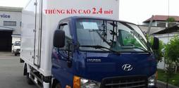 Hyundai hd65 hd72 hd78 hd88 hd99 TẶNG 100% TRƯỚC BẠ.