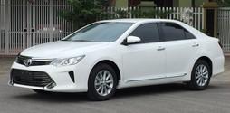 Xe Nhập Khẩu Toyota Camry 2.0.AT Mới 100%.
