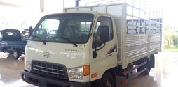 Xe Huyndai nâng tải 7 tấn Truong Hải gặp Mr.Huỳnh.
