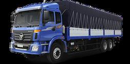 Xe tải Auman 9 tấn 4x2 , 14 tấn cầu lôi , 14,8 tấn cầu nâng , 17,1.