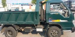 Xe ben 2,5 tấn FLD250C trường hải, uy tín, chất lượng, giá cả h.