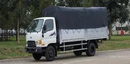 Hyundai HD700 new mighty Veam. Mua xe trả góp thủ tục nhanh. Liên hệ e.