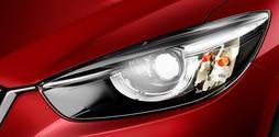 CX5 Cam kết ưu đãi giá tốt tại Mazda Gò Vấp.
