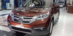 Honda cr v 2.0 vti 2016 nhập khẩu.