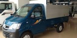 Giá bán xe thaco Towner 750 750kg, thaco Towner 950A 950kg tại thaco an sư.