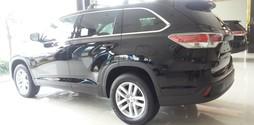 Toyota Highlander 2.7LE 2016 Nhập Mỹ Có xe giao ngay.