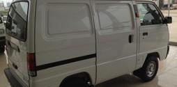 Đại lý Suzuki Việt Anh bán xe Suzuki tải Van, Suzuki 500kg giá tốt c.