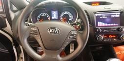 Giá xe Kia Cerato, giá xe Kia K3 2016, hỗ trợ giảm giá 30 triệu tiề.