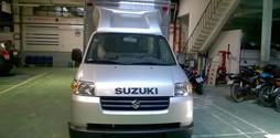 Suzuki Carry Pro 750kg Nhập khẩu chỉ cần 99 triệu Giao xe miễn phí.