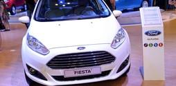 Ford Fiesta hoàn toàn mới giá tốt nhất. Bán Ford Fiesta bản 1.0 Spor.