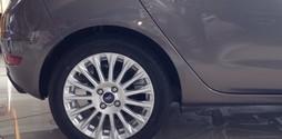 Ford Fiesta 1.5 AT Sport . Bán Ford Fiesta bản Hatchback 1.5 AT Sport mới g.