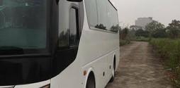 Bán xe U mini Ngô Gia Tự, Xe khách 29 chỗ bầu hơi giá rẻ, Ô tô Ng.