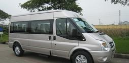 Transit 16 chỗ Luxury Giá rẻ nhất thị trường, liên hệ để biế.