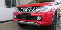 Mitsubishi Triton 2016 ưu đãi lớn mua xe tặng bảo hiểm 1 năm.