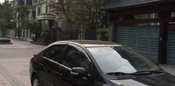 Cần bán gấp xe toyota vios E sản xuất cuối 2011,.