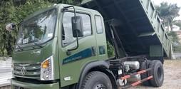 Bán xe ben DongFeng Trường Giang 9.2 tấn/9,2 tấn/9t2 giá tốt nh.