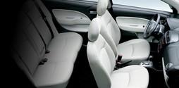 Mitsubishi Attrage hấp dẫn lôi cuốn sang trọng đẳng cấp.