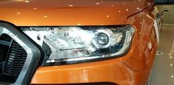 Ford Ranger WildTrak 3.2 AT khuyến mại khủng có xe giao ngay,vay trả g.