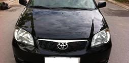 Toyota Vios 1.5 G 2007.