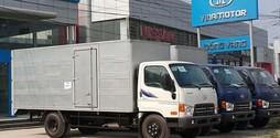 Hyundai 7 tấn, giá xe tải hyundai 7 tấn, mua xe tải hyundai 7 tấn tr.