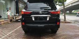 Bán Lexus Lx 570 SX 2017 nhập mỹ.