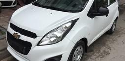 Chevrolet Spark Van 2013, hệ thống phanh ABS, ODO....