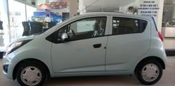 Sở hữu Chevrolet Spark Duo mới chỉ với 60 triệu đồng..