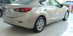 Mazda 3 2.0 giá ưu đãi nhất trong tháng, nhiều phần quà hấp dẫn.