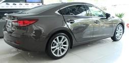 Mazda 6 cực sang trọng, giá cả hợp lý, đầy đủ màu sắc, nhiề.