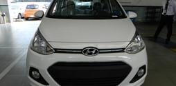 Hyundai Grand I10 1.0 MT Base.