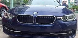 Trải Nghiệm BMW 330i 2017 Mới, Bán xe BMW 330i Giá Rẻ Nhất, Thông S.