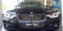 Giá Bán BMW 320i 2017 Mới, Thay Đổi trên BMW 320i 2017 mới, Thông S.