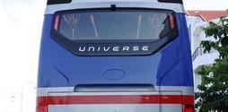 Đại lý chuyên xe giường nằm 2 tầng Vina Home của nhà máy ôtô T.
